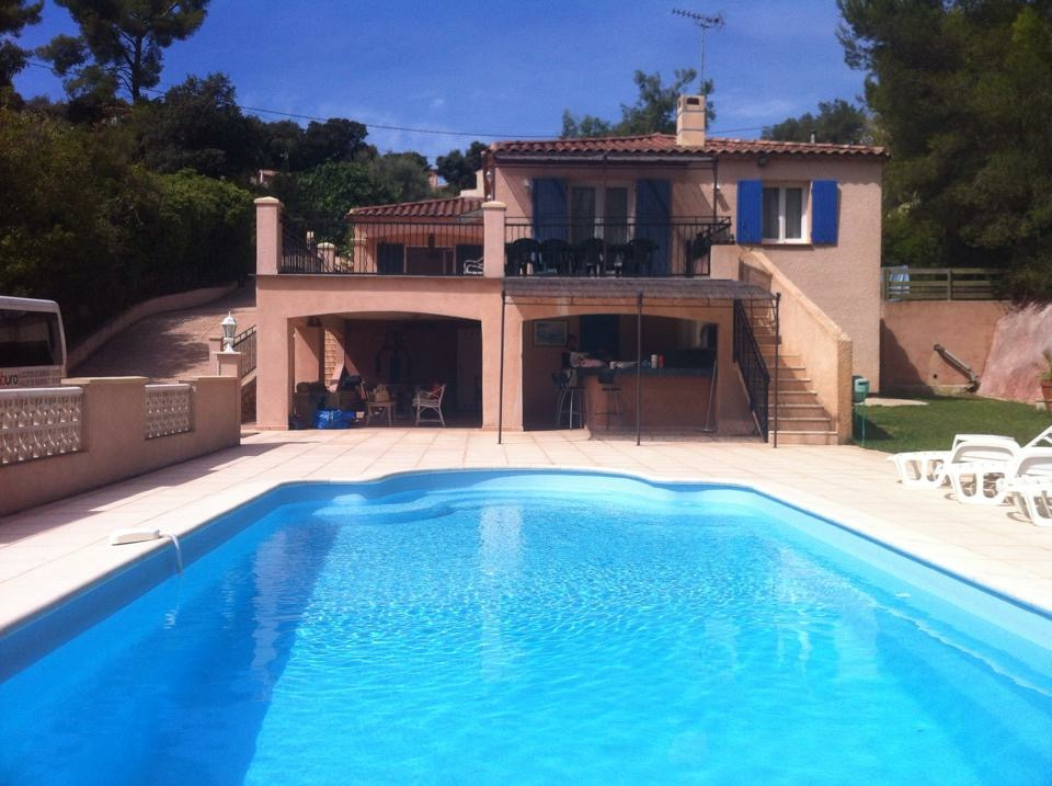 Location Maison Bandol